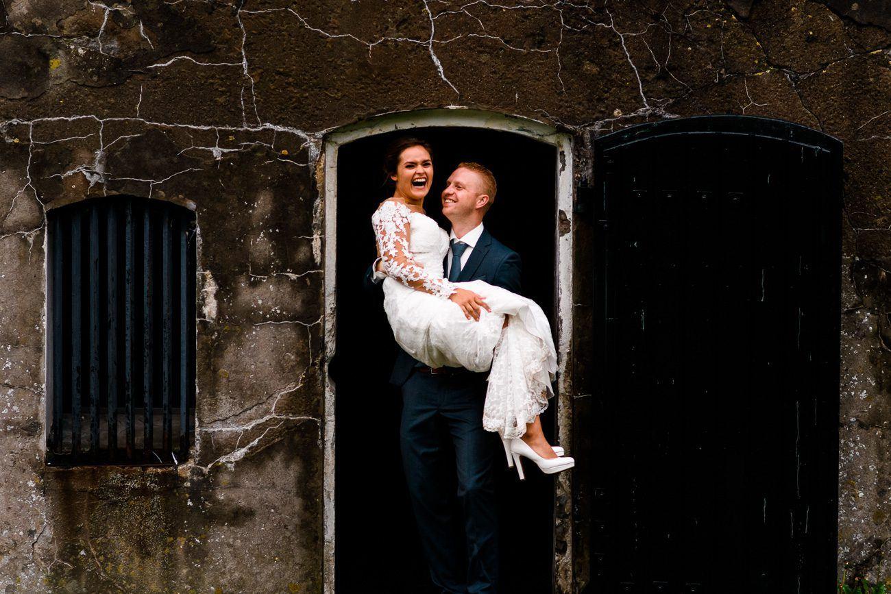 Bruidsfotograaf Paviljoen Puur